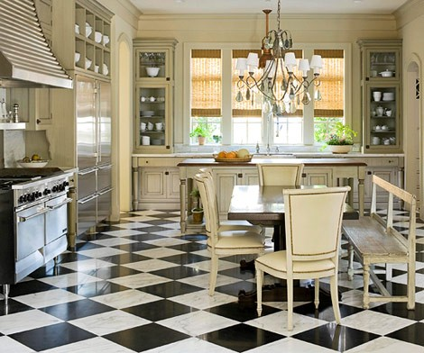 French kitchens the inside scoop becoming madame for My kitchen design style